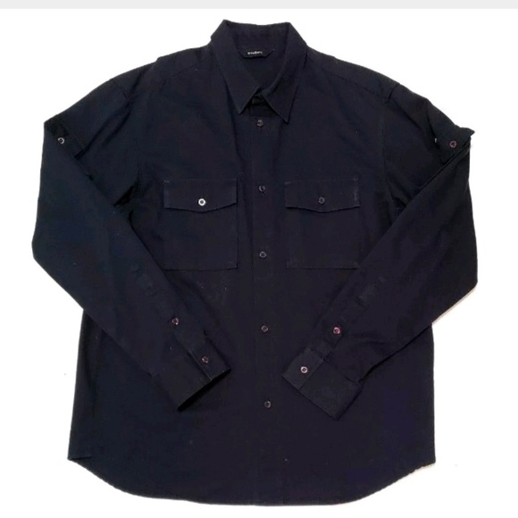 Stussy Other - Stussy Mens Shirt Size XL Button Down Long Sleeve
